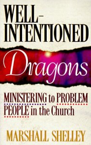 well-intentioned dragons cover