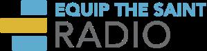 equip the saint radio